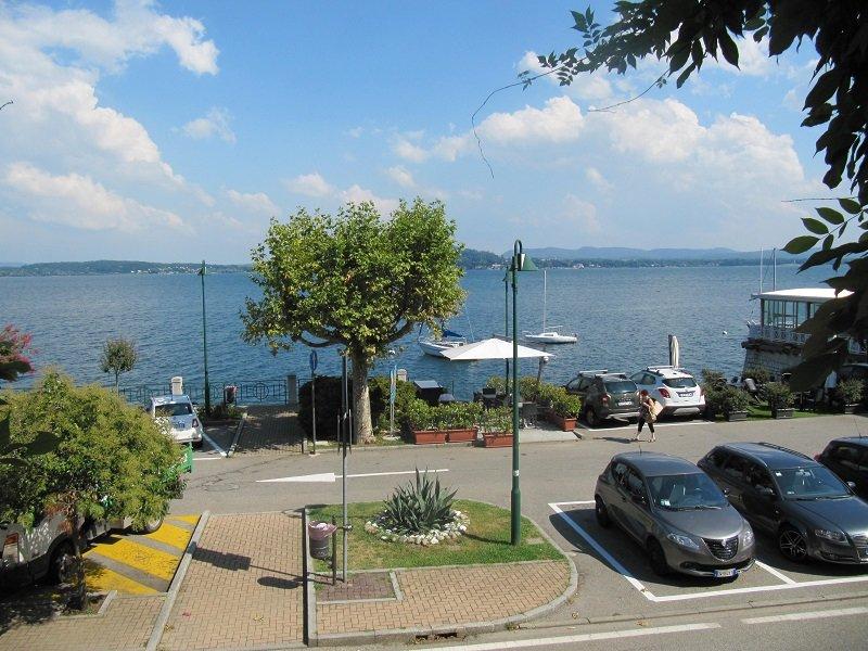 Appartamento Giove - La Dimora del Glicine, vacation rental in Belgirate