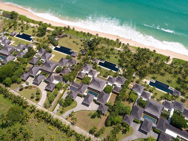 Villa Jia - Villas and ocean
