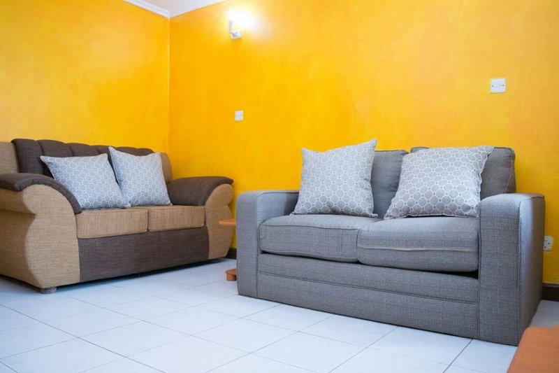 Sofa Bed Nairobi