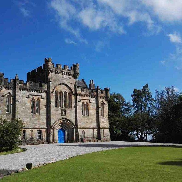 Scotts Castle Holidays