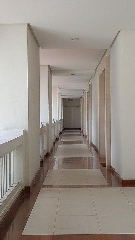 Tranquilo y pintoresco apartamento con vistas al mar