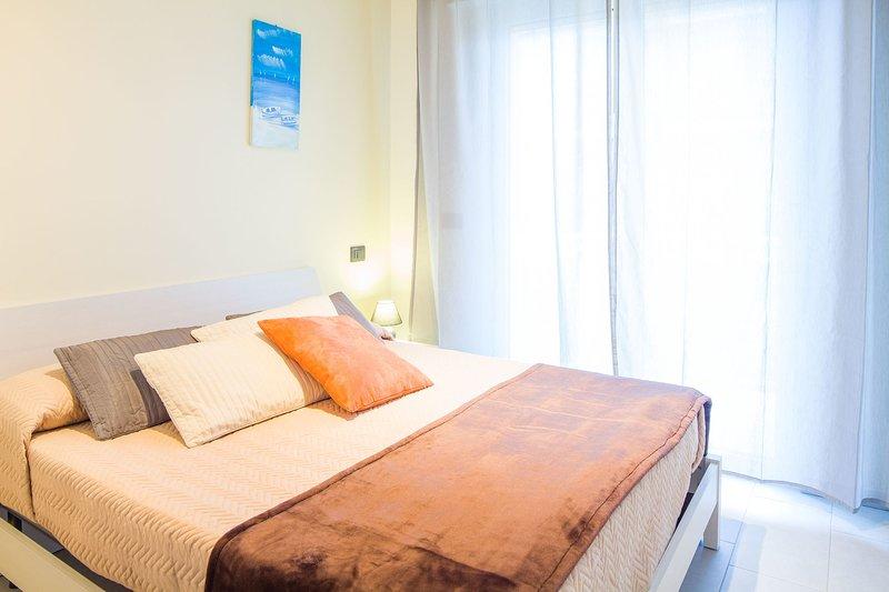 Colibrì Apartments - Diano Marina - Colibrì 12, vacation rental in Diano Marina