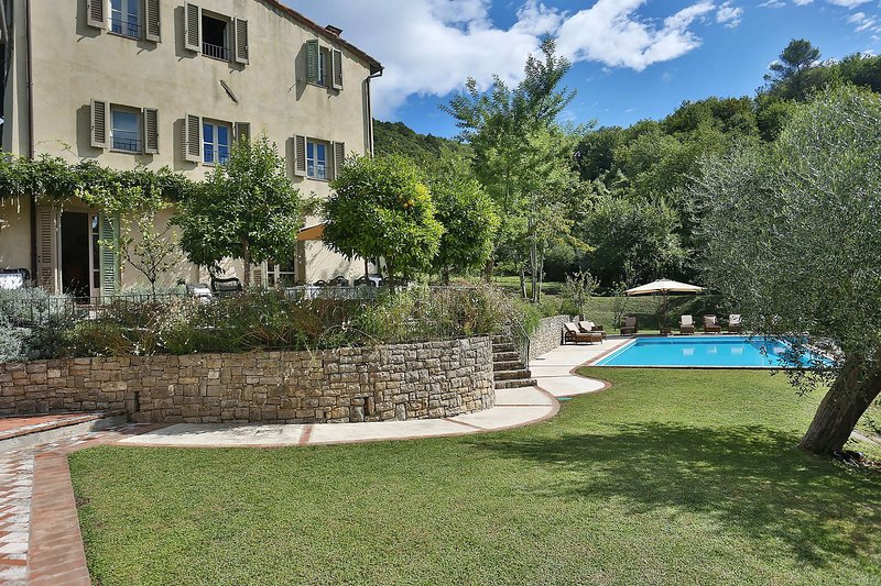 Angeloni, vacation rental in San Macario in Monte