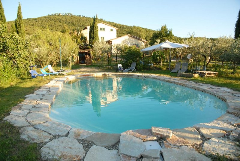 Villa Eleonora, holiday rental in Montalla