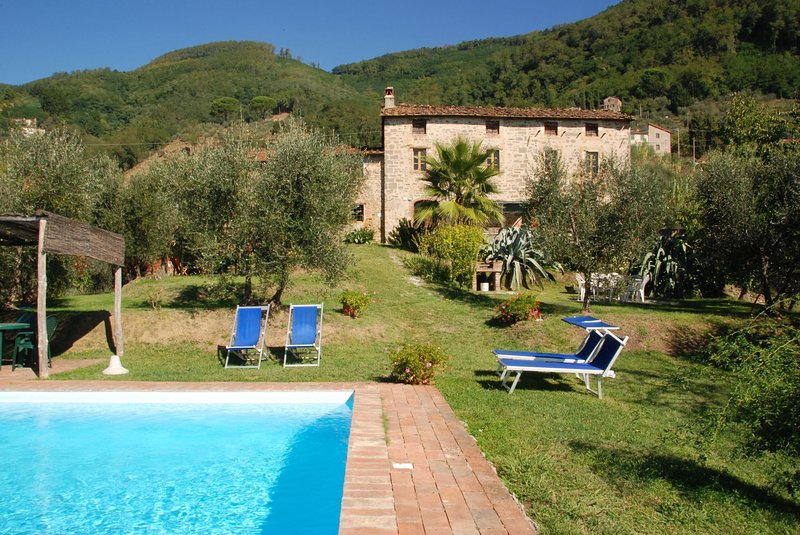 Giannello, vacation rental in Ciciana
