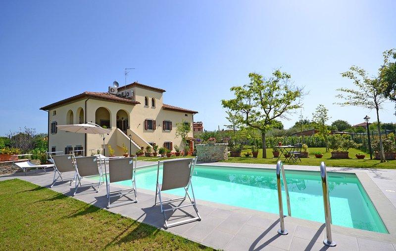 Villa Imola, holiday rental in Appalto
