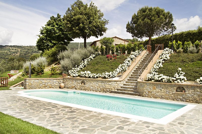 Villa Lavanda, holiday rental in Montalla