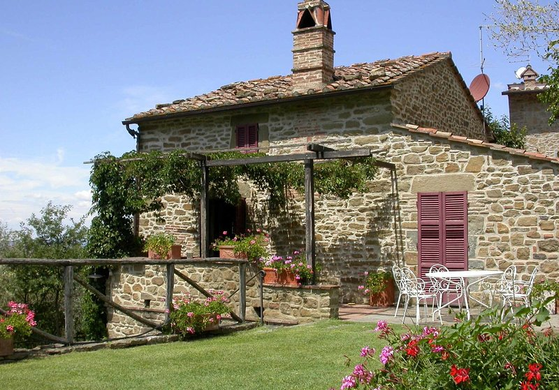 Villa Oleandro, holiday rental in Montalla