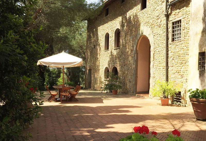 Malmantile, holiday rental in San Michele a Torri