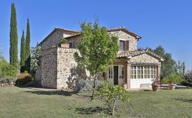 Monte Cavallo, holiday rental in Manciano