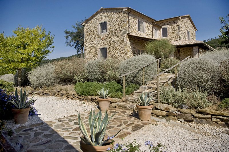 Santa Barbera, holiday rental in La Campigliola