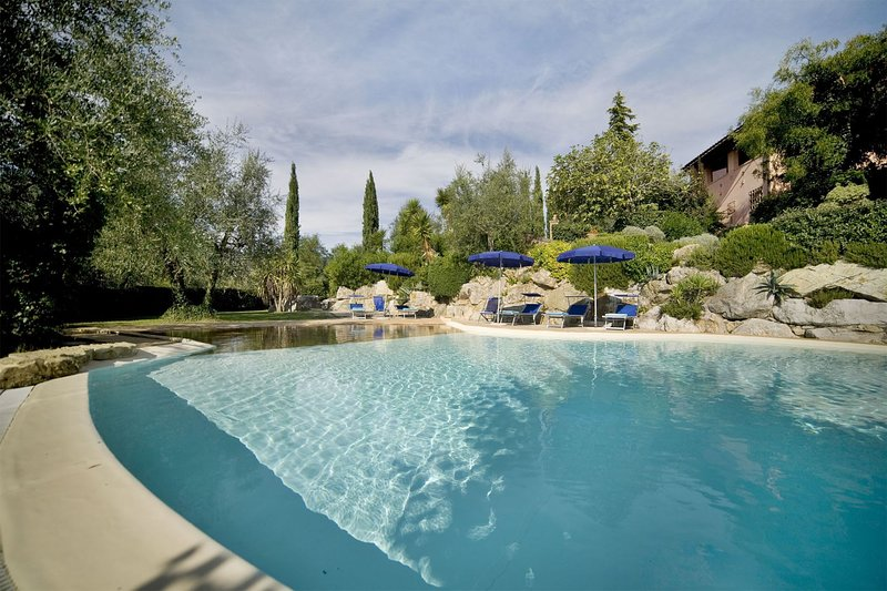 Le Rondini, vacation rental in Capannoli