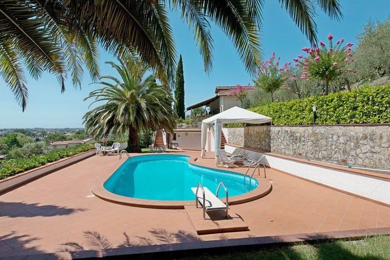 Casa Versilia, vacation rental in Capezzano Pianore
