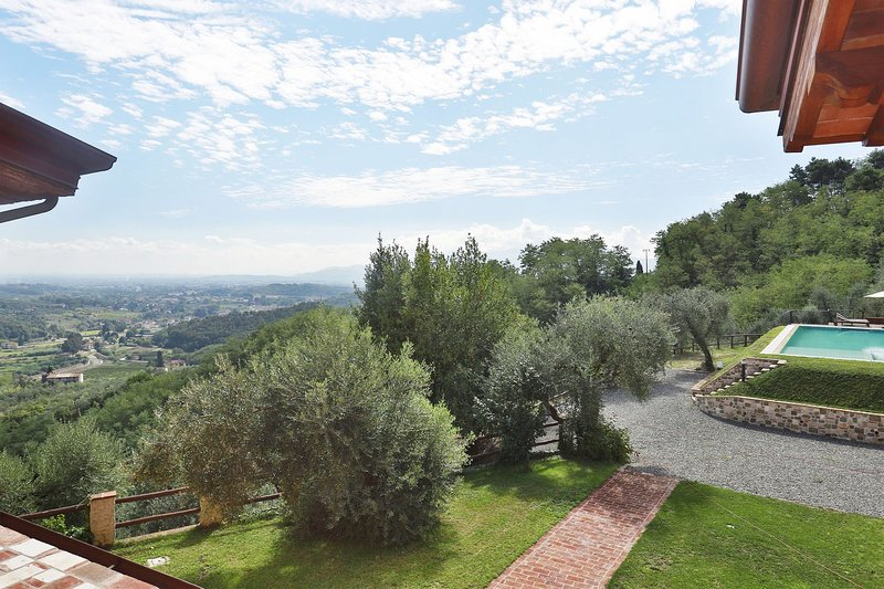 Santo Stefano 10, vacation rental in Mastiano