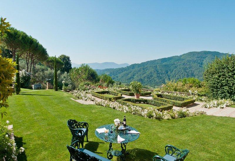 Villa Igea 8, holiday rental in Valdottavo