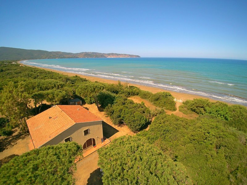 Profonda, holiday rental in Giannella