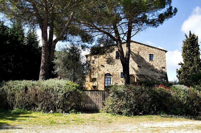 Appartamento Monti, holiday rental in Montecchio