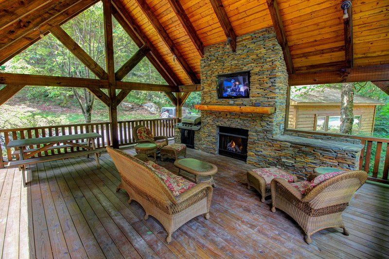 Stettin Haus, holiday rental in Beech Mountain