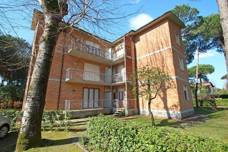Appartamento Poveromo, holiday rental in Avenza