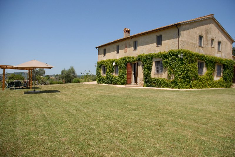 Podere San Giovanni, holiday rental in San Liberato