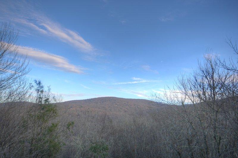 Majestic Mountain Haus Year-round Mountain Views