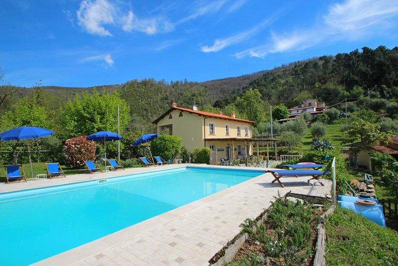 Il Segreto, holiday rental in Azzano