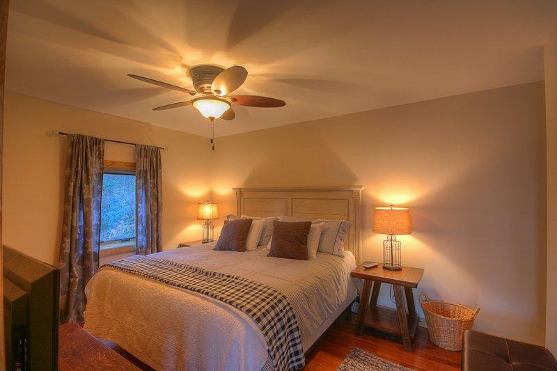livello inferiore King Bedroom