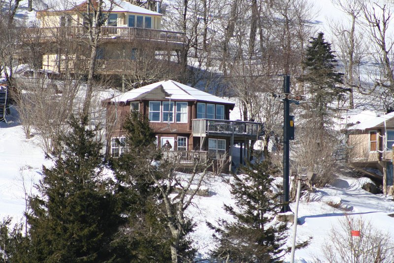 Mile High Cabin, holiday rental in Beech Mountain