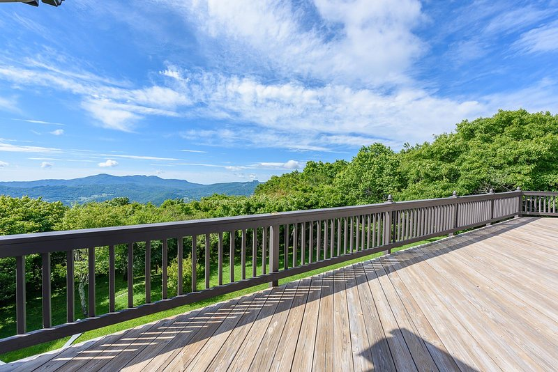 Elderberry Escape, holiday rental in Beech Mountain