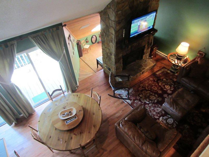 Tanglewood Living Room 2