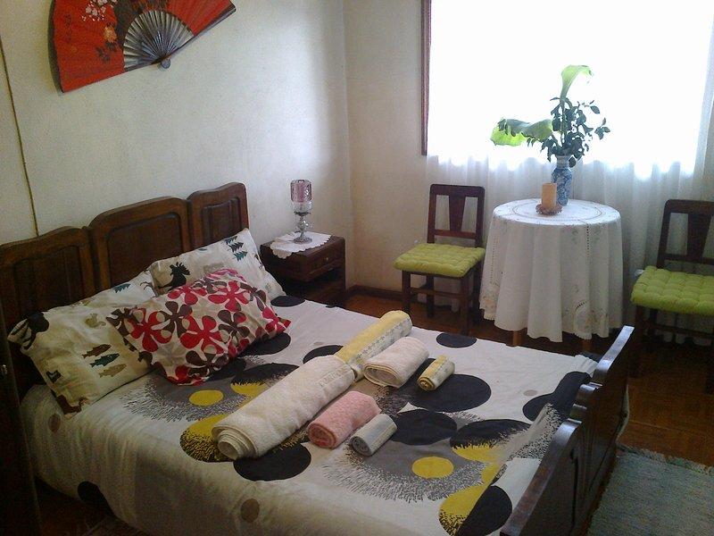 Aluguer Rooms (2 Quartos) em Casa Particular - Balasar, Póvoa de Varzim, holiday rental in Santo Tirso