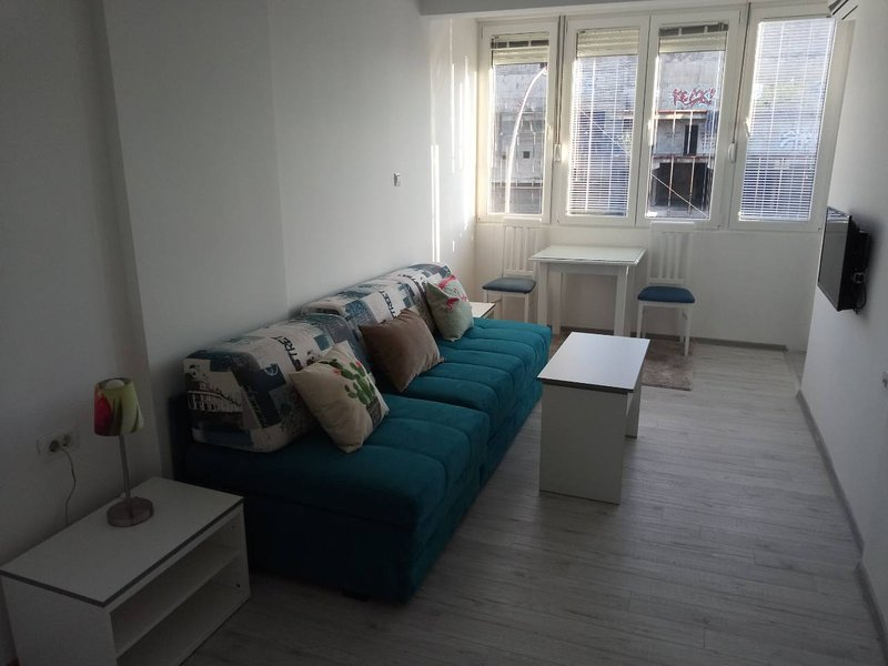 Apartman, location de vacances à Niksic Municipality