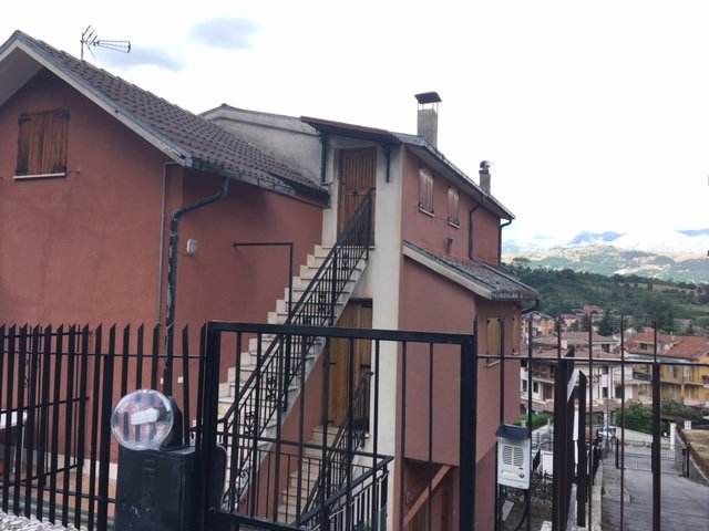 Appartamento a due passi dal centro storico, vacation rental in Celano