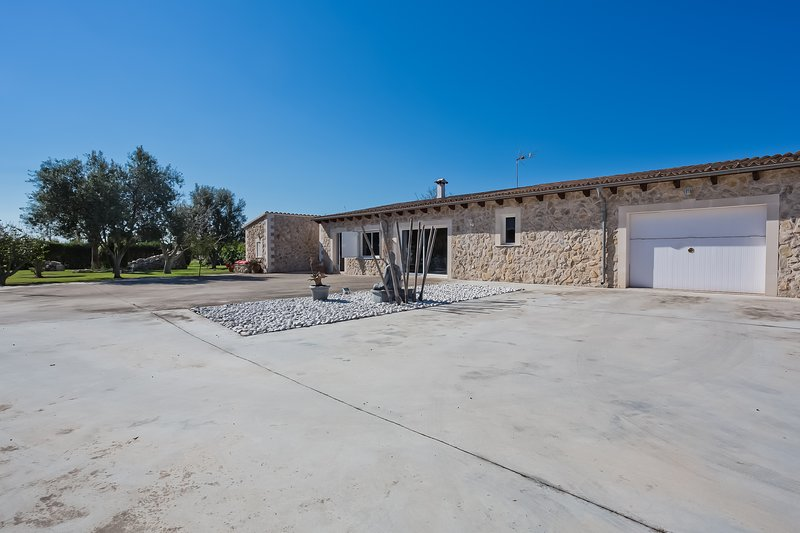 Villa Rafel