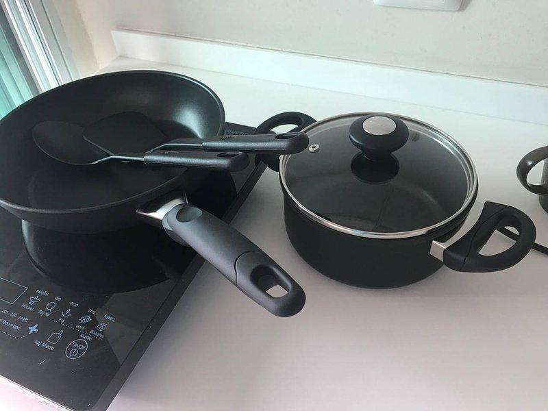 Grundkochküchen