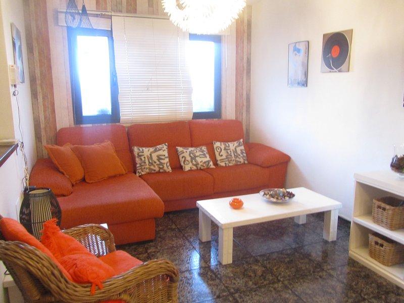 Villa Matilda, holiday rental in Playa Honda