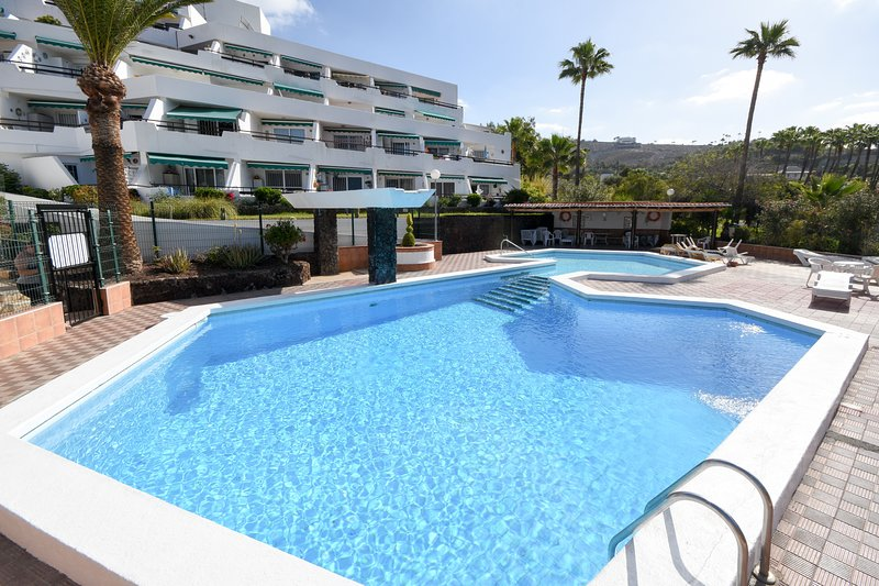 Las Flores 7 - Two Bed with hot tub - UPDATED 2018 - Holiday Rental ...