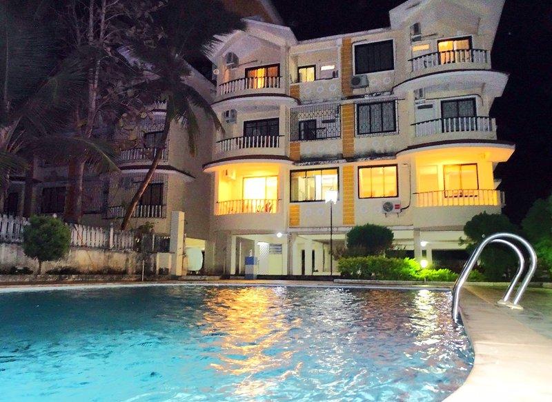 Casale Majorda Goa Luxury Holiday Home, location de vacances à Cansaulim