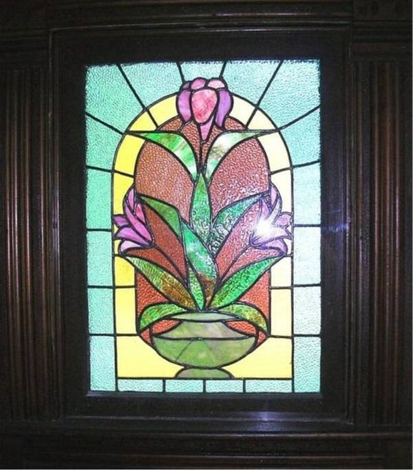 Ein Fenster in die Vergangenheit
