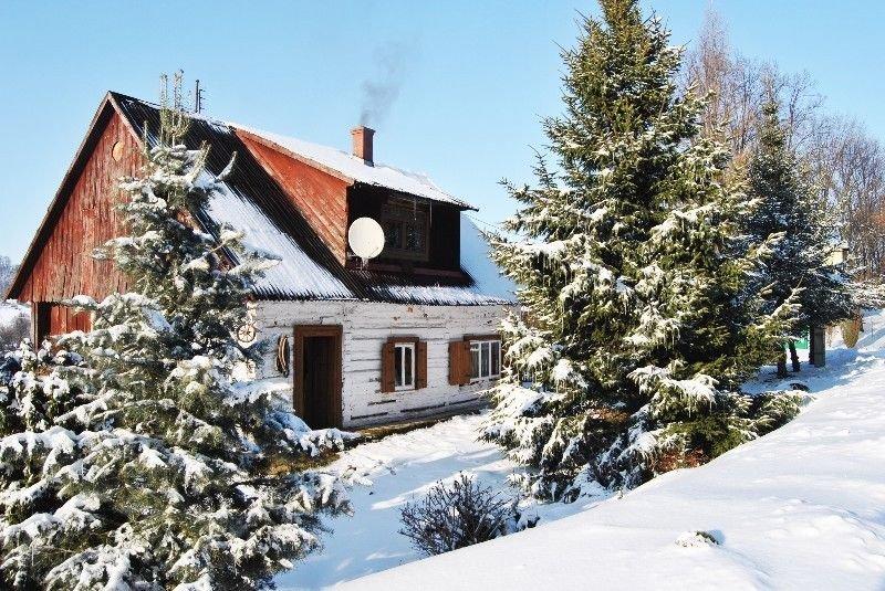 Domek na Lipowych Wzgorzach - Summer House in Poland, location de vacances à Stryszow