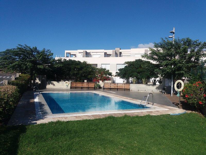 D´ANGELS, holiday rental in Agaete