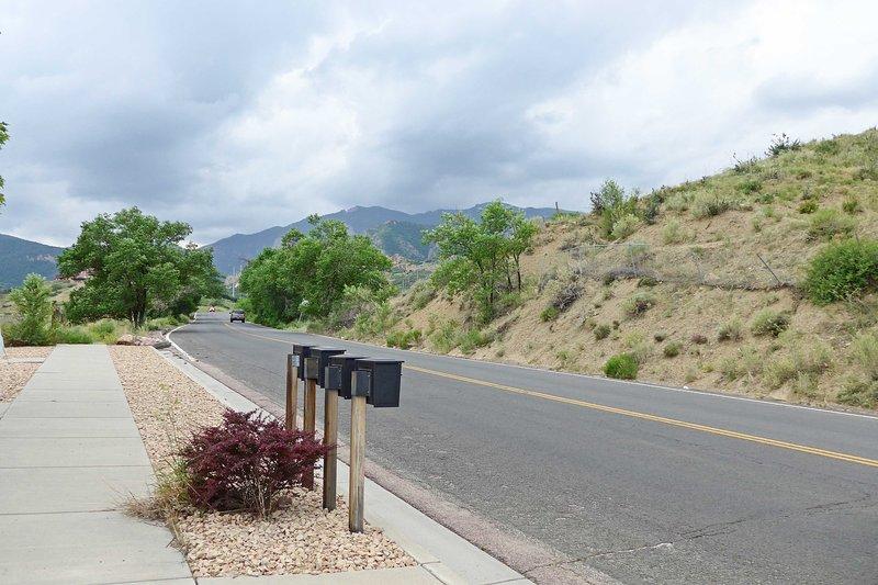 Réservez cette maison Colorado Springs pour des vacances pas comme les autres!