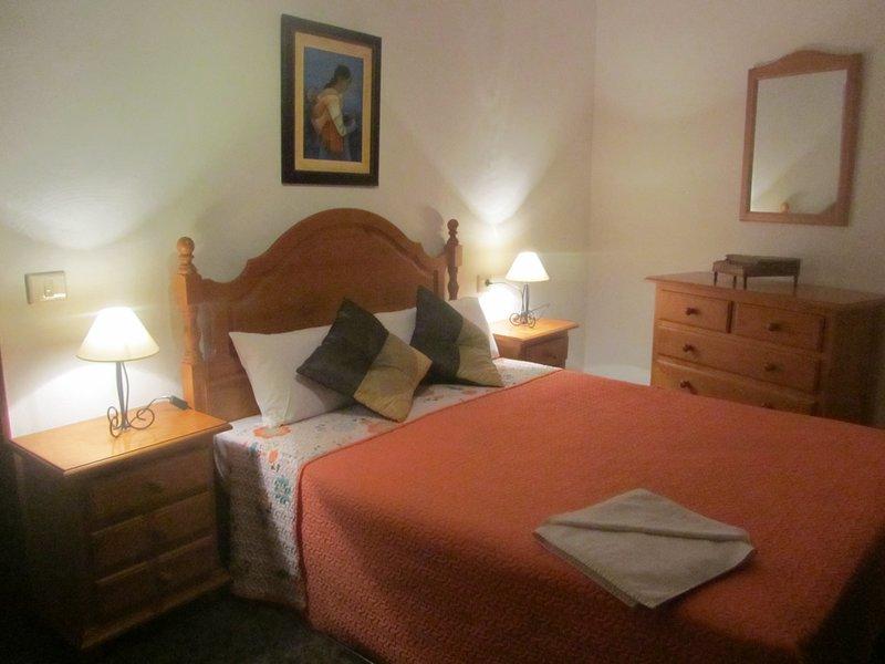 Casa Diana, holiday rental in Tinajo