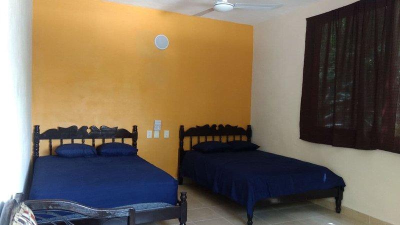 POSADA EL REFUGIO, vacation rental in Playa Paraiso