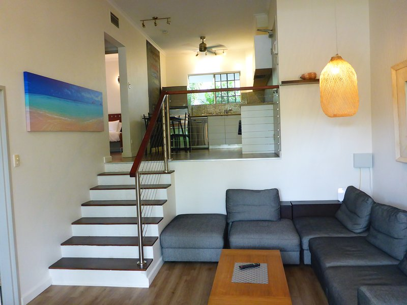 Inner City Oasis, holiday rental in Cairns