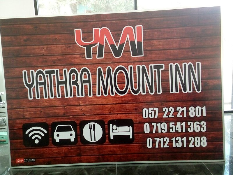 Yathra Mount Inn, vacation rental in Passara