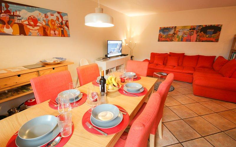 Apartment Picasso   Chamonix Chalet in Chamonix