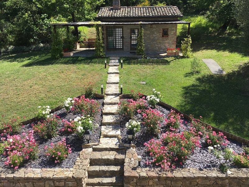 Pianetta Cottage