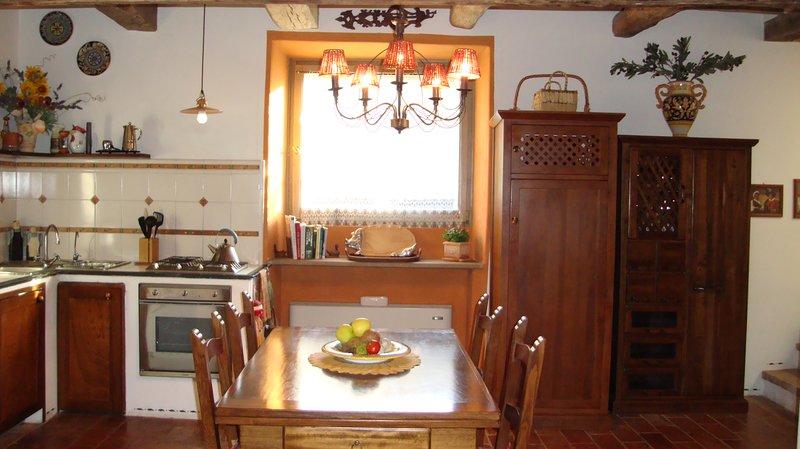 Piantoni Kitchen