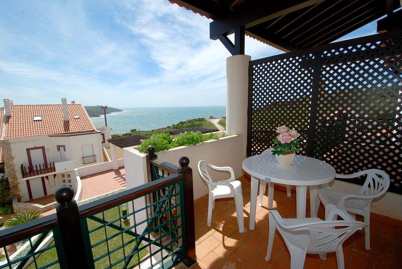 Pristine, vacation rental in Sao Martinho do Porto